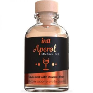 Gel per sesso orale Aperol 30ml