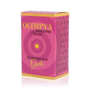 Vibratore liquido Olympia 6 ml