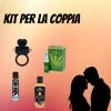Kit per la coppia