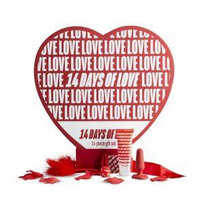 kit 14 Days of Love